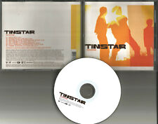 Sisters of Mercy TINSTAR Sunshine 7TRX REMIXES & DUBSTRUMENTAL & VIDEO CD single