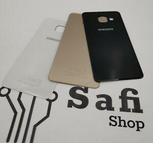 Samsung Galaxy A3 (2016) SM-A310 Akkudeckel Deckel Backcover