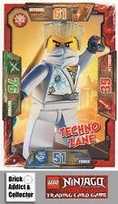 Lego ® Ninjago Carte Trading Card VF Français 2016 N°009