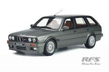 BMW E30 Touring 325i 1991 grau dolphin grey 1:18 OttOmobile Otto 929 NEU