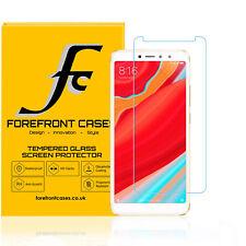 Xiaomi Redmi S2 Tempered Glass Screen Protector Guard Film Cover HD Clear Thin