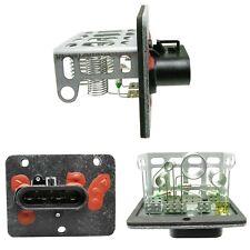 HVAC Blower Motor Resistor fits 1996-2001 Oldsmobile Bravada  AIRTEX ENG. MGMT.