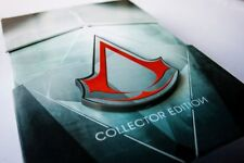 Assassin's Creed: Revelations-Collector 's Edition (PC, 2011) coleccionista alemán