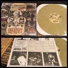 THE LAWRENCE ARMS~Greatest Story Ever Told LP/Club Edition FAT WRECK~punk nofx