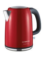 Kambrook Profile Kettle Red KSK220RED