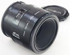 MINOLTA AF Macro 50mm 2.8 ===Mint===