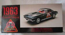 """Big """"A"""" Auto Parts 1963 Corvette  30th Anniversary  Limited Edition"""