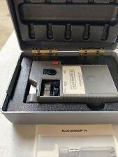 Alco-Sensor Iv for Law Enforcement Breath Sampling Maritime
