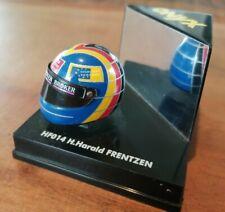 Helm Modell 1:12 Heinz Harald Frentzen, 1994, Sauber Formel 1, Formula One