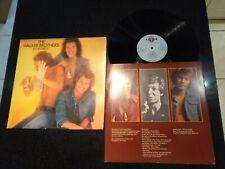 "THE WALKER BROTHERS ""NO REGRETS"" 1975 UK LP + INNER"