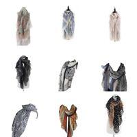 2601 Frauen Strand Sarong Wickeln Baumwolle Badebekleidung Verschleiern Schal