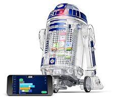 Littlebits Star Wars Droid R2D2 inventor kit