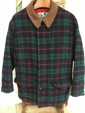 VTG. GAP MTN. COUNTRY AUTHENTIC PLAID JACKET OUTDOORS MEN'S SIZE SMALL EUC