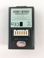 Official Microsoft Xbox 360 Black Rechargeable Battery Only for Controller