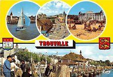 BR14488 Trouville le Chanal  france