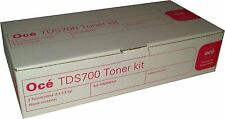 Oce TDS-700 Genuine OEM Toner (1060047449) for Plotter Machine