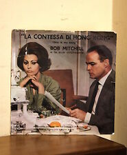 Colonne Sonore - La contessa di Hong Kong / Bleu Bolero - Bob Mitchell