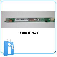 Inversor COMPAL FL91 p/n PK070007A00-A00-77T-02124 Inverter lcd tft laptop