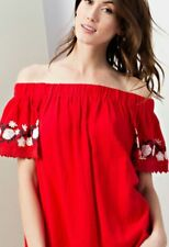 Elena Grace Beautiful Boho Chic Tunic by Easel Size Small
