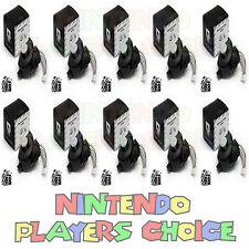 10 Replacement Joysticks for Nintendo 64 Controller - New N64 Thumbstick Repair