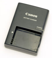 CANON battery charger CB-2LX genuine canon charger OEM