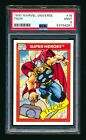 1990 Impel Marvel Universe Trading Cards 100