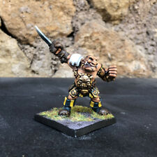 Morg'n Thorg Blood Bowl Ogre Star Player Pro Painted  Warhammer Ogre Pro Paint