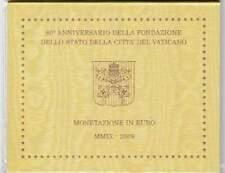 Vaticaan/Vatican BU set 2009 / 1 cent - 2 euro KMS