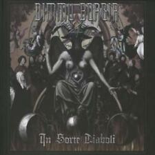Dimmu Borgir : In Sorte Diaboli CD (2007) ***NEW***