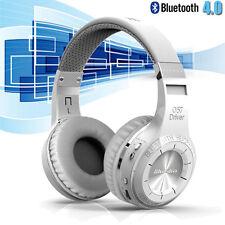 Bluedio Turbine Hurricane Bluetooth 4.1 Wireless Stereo Headphones Mic Headset