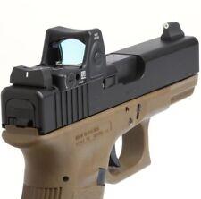 XS SIGHTS GL0004S4 DXW Standard Dot Suppressor Height fits Glock
