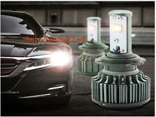 AUDI A4 LAMPADE LED KIT H7 CREE XENON 6000K BIANCO GHIACCIO