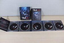 True Blood Complete Third 3 Season Blu-Ray 7 Disc Set HBO Sookie Stackhouse
