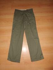 Pantalones Volcom Verde Talla 38 à - 61%