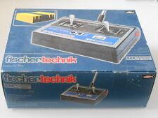 Fischertechnik Funkfernsteuerung Set 30270 und Fernlenkset 30375 # OVP # RAR