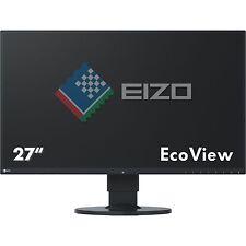"EIZO FlexScan EV2750, LED-Monitor, 68,4 cm (27""), schwarz"