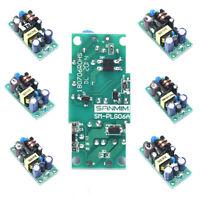 AC-DC 3V 5V 9V 12V 15V 24V Isolated Switching Power Supply Module Board PLG06A