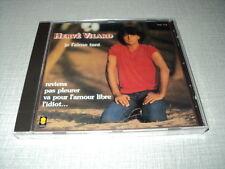HERVE VILARD CD FRANCE JE L'AIME TANT