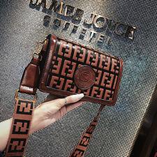 New Luxury Handbags Women Crossbody Bags Leather Messenger Shoulder Bag