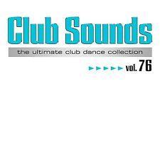 CLUB SOUNDS,VOL.76 3 CD NEU