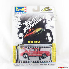 The Fast and Furious 1:64 Racers Edge - Ford Truck by Revell issue #118