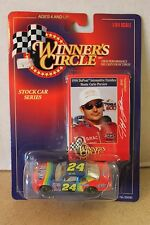1998 Jeff Gordon #24 DuPont Chevy Monte Carlo Preview car 1/64