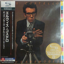 ELVIS COSTELLO, THIS YEAR'S MODEL, AUTH 2 x SHM-CD, JAPAN 2008, UICY-93537/8