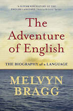 The Adventure of English, 0340829931, Very Good Book