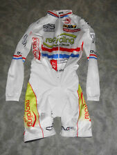 Rareza giordana British Champ Team re-Cycling Road body skinsuit onesie