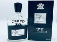 Creed Aventus 100ml / 3.3oz BATCH 20A01N Sealed Unsprayed Authentic Ships Fast!