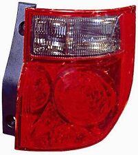 New Passenger Side Tail Light FOR 2003 2004 2005 2006 Honda Element