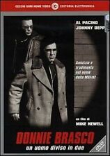 Dvd DONNIE BRASCO - (1997) ***AL PACINO***....NUOVO