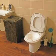 Portable Bidet Bowl Toilet Personal Hygiene Disability Aid