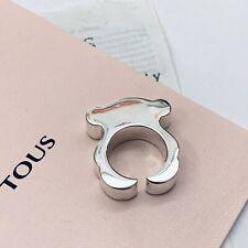 c015905500 Anillo Tous Sweet Dolls Plata, Talla 54